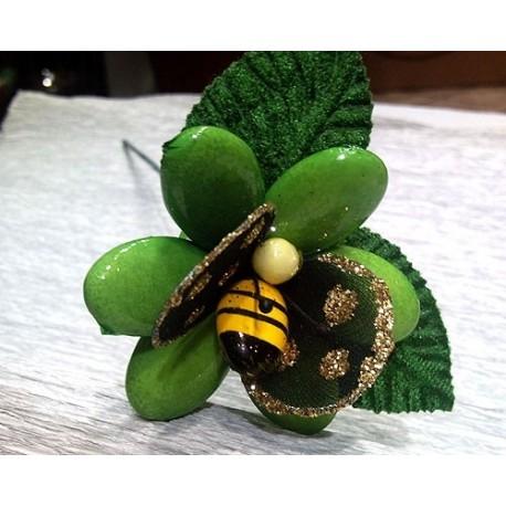 margherita con ape