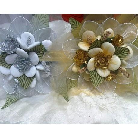 nozze oro-argento