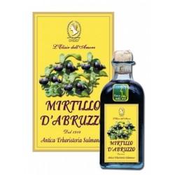 MIRTILLO D'ABRUZZO
